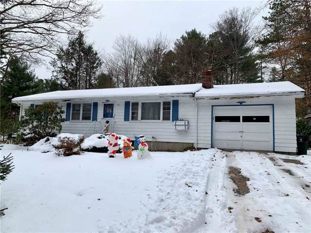 42 Chums Boulevard, Burrillville, RI 02830 (MLS #1242711) :: RE/MAX Town & Country