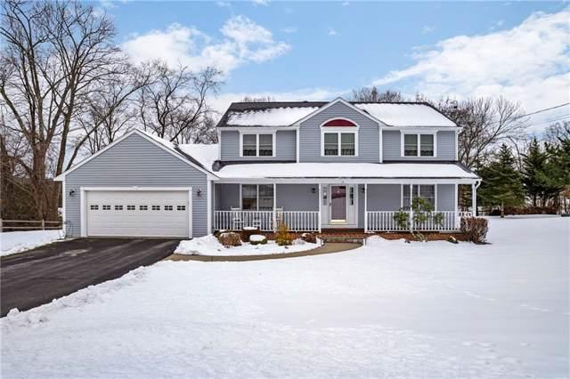 14 Meadow Glen Drive, Lincoln, RI 02865 (MLS #1242723) :: Spectrum Real Estate Consultants