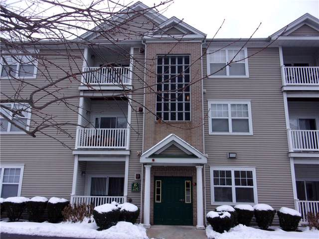 114 Mill Street #102, Woonsocket, RI 02895 (MLS #1242730) :: RE/MAX Town & Country