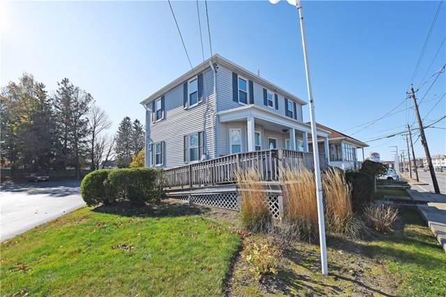 475 Taunton Avenue, East Providence, RI 02914 (MLS #1242733) :: Bolano Home