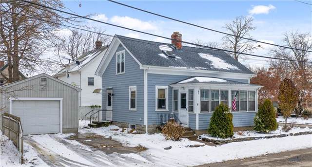 5 Read Street, East Providence, RI 02915 (MLS #1242738) :: The Martone Group