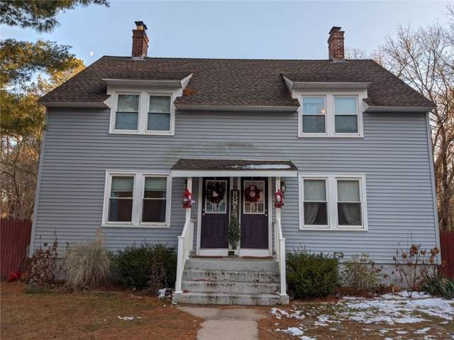 74 Bowling Lane, Westerly, RI 02808 (MLS #1242743) :: Westcott Properties