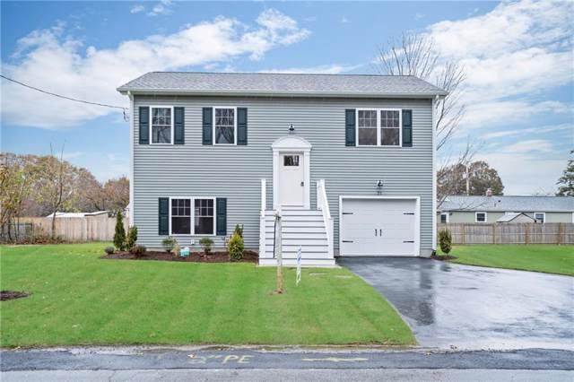 71 Cadora Avenue, Warwick, RI 02886 (MLS #1242745) :: Westcott Properties