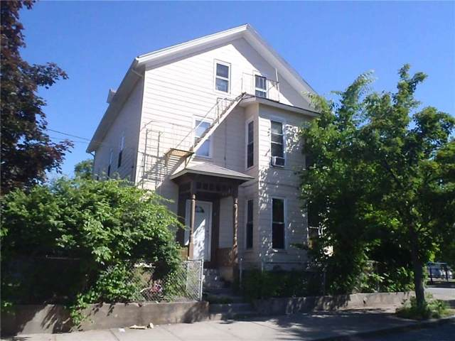 122 Allston Street, Providence, RI 02908 (MLS #1242748) :: RE/MAX Town & Country