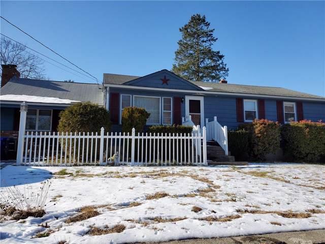 90 Cochran Street, West Warwick, RI 02893 (MLS #1242761) :: Westcott Properties