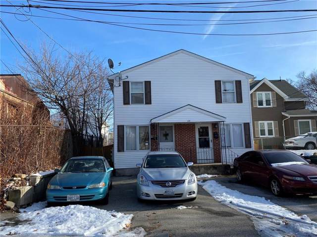 46 Plymouth Street, Providence, RI 02907 (MLS #1242777) :: RE/MAX Town & Country