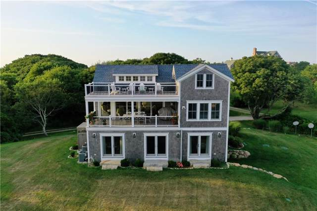 1808 Mohegan Trail, Block Island, RI 02807 (MLS #1242778) :: HomeSmart Professionals