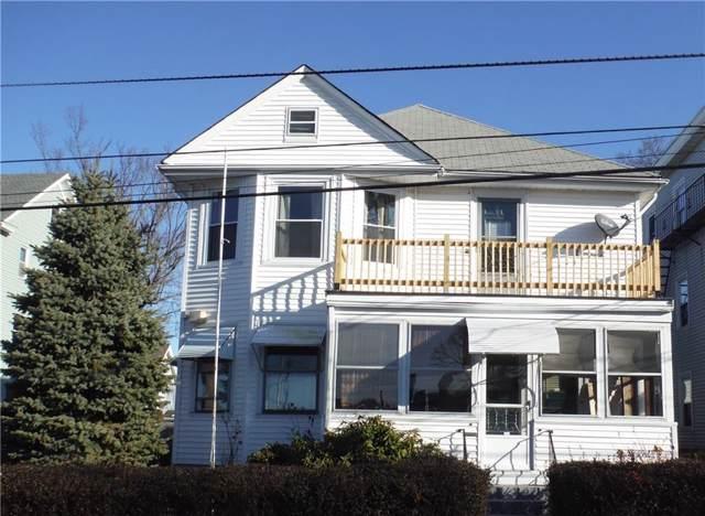 313 Lowden Street, Pawtucket, RI 02860 (MLS #1242781) :: The Martone Group