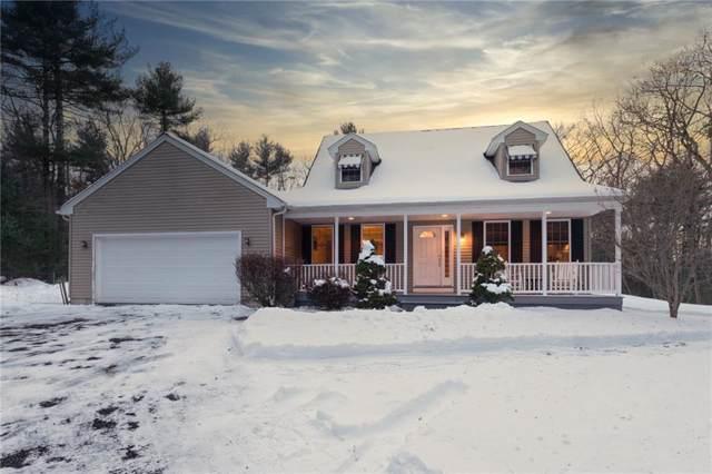 568 Eagle Peak Road, Burrillville, RI 02859 (MLS #1242782) :: Spectrum Real Estate Consultants