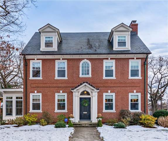 203 President Avenue, East Side of Providence, RI 02906 (MLS #1242792) :: Spectrum Real Estate Consultants