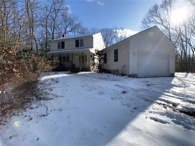 323 Perry Hill Road, Coventry, RI 02816 (MLS #1242794) :: Spectrum Real Estate Consultants