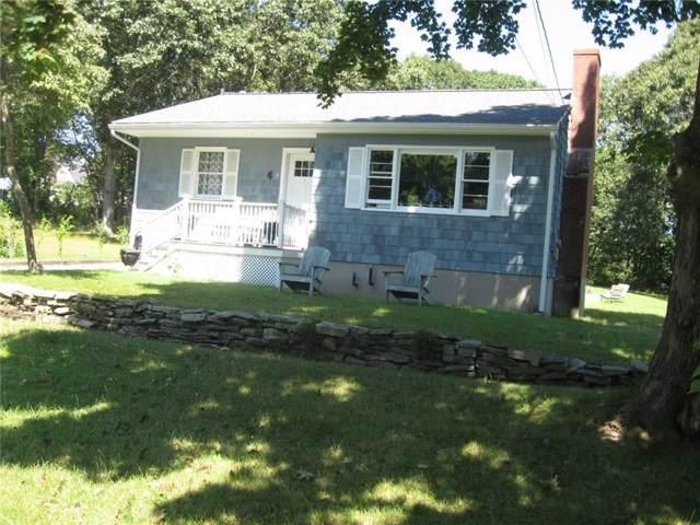 8 East Stuart Street, Westerly, RI 02891 (MLS #1242796) :: Spectrum Real Estate Consultants