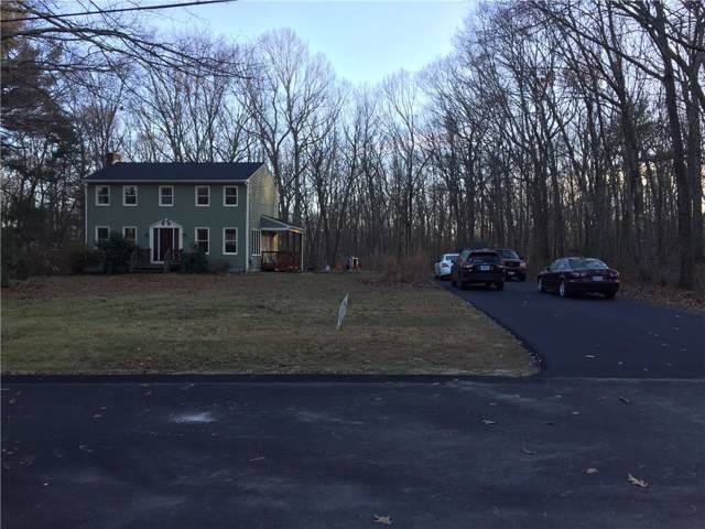 73 Shaw Drive, Glocester, RI 02857 (MLS #1242828) :: RE/MAX Town & Country