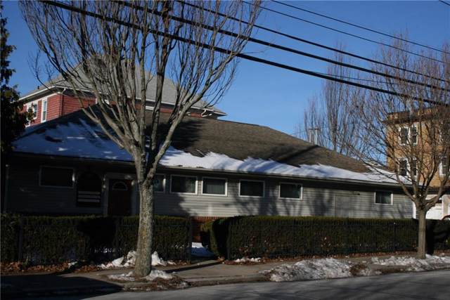 580 Charles Street, Providence, RI 02904 (MLS #1242829) :: RE/MAX Town & Country