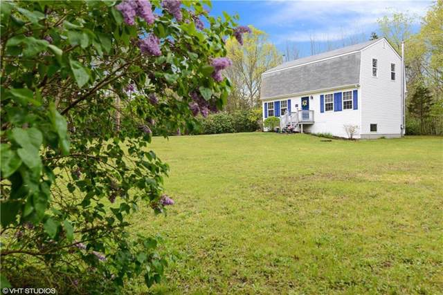 1239 Lafayette Road, North Kingstown, RI 02852 (MLS #1242833) :: The Martone Group
