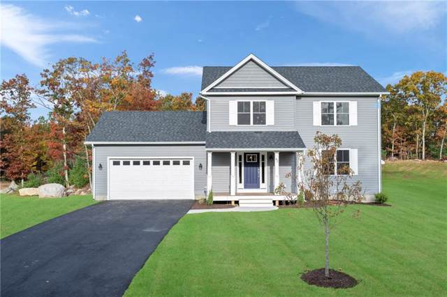 18 Ironwood Drive, Coventry, RI 02816 (MLS #1242850) :: Spectrum Real Estate Consultants