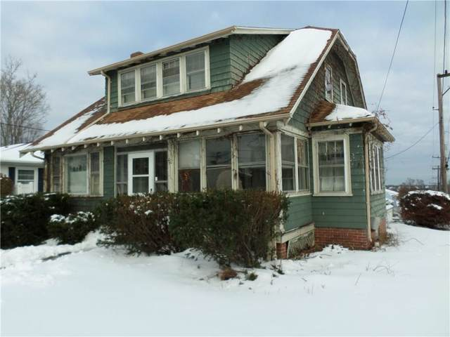 97 High Service Avenue, North Providence, RI 02911 (MLS #1242876) :: The Martone Group