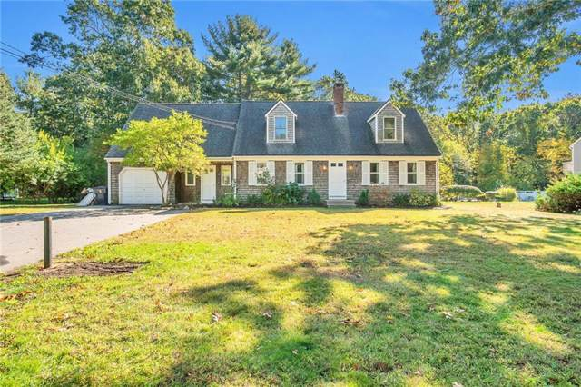 16 Arcadia Drive, North Kingstown, RI 02852 (MLS #1242877) :: Spectrum Real Estate Consultants
