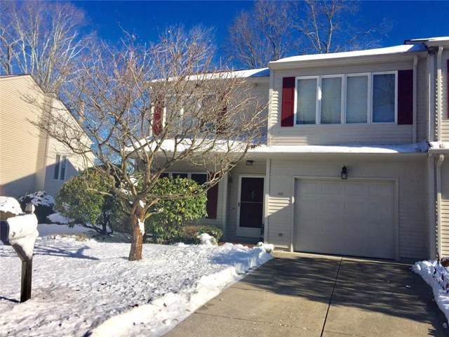 196 Old River Road #205, Lincoln, RI 02865 (MLS #1242882) :: Spectrum Real Estate Consultants