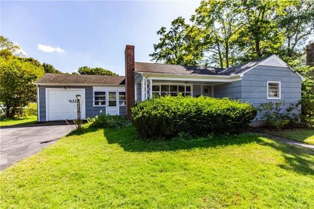 380 Front Street, Lincoln, RI 02865 (MLS #1242897) :: Spectrum Real Estate Consultants