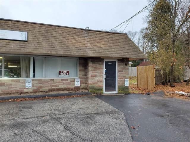 128 Pleasant View Avenue, Smithfield, RI 02917 (MLS #1242915) :: The Martone Group