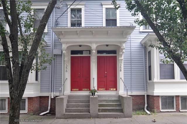 356 Carpenter Street #6, Providence, RI 02909 (MLS #1242917) :: The Martone Group