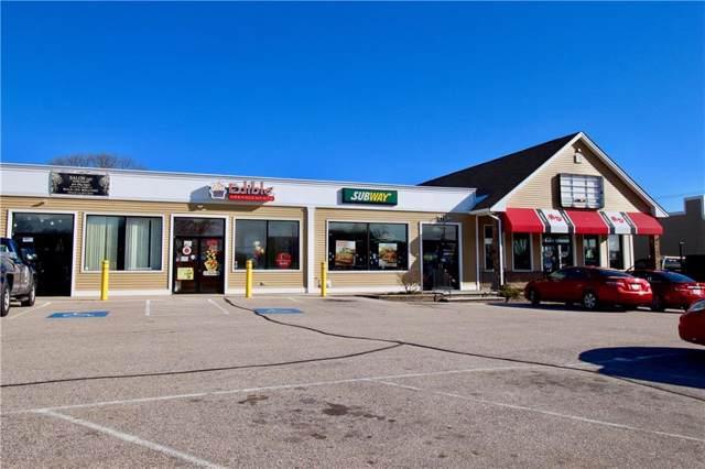 240 Post Road, Westerly, RI 02891 (MLS #1242925) :: Edge Realty RI