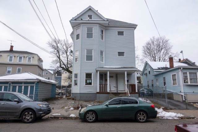 118 Putnam Street, Providence, RI 02909 (MLS #1242949) :: The Martone Group