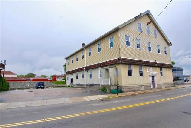 181 Main Street, Westerly, RI 02891 (MLS #1242967) :: The Martone Group