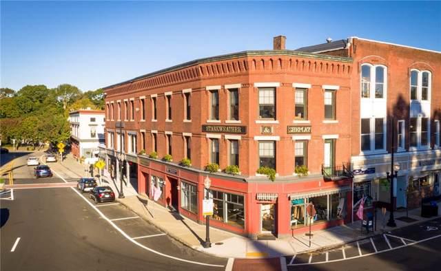 16 Broad Street, Westerly, RI 02891 (MLS #1242976) :: The Seyboth Team