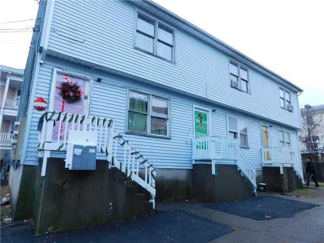 742 Pine Street, Central Falls, RI 02863 (MLS #1242978) :: The Martone Group