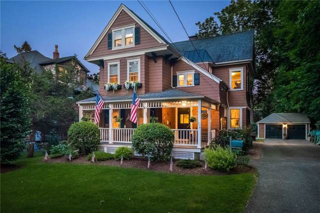 576 Main Street, South Kingstown, RI 02879 (MLS #1242993) :: The Seyboth Team