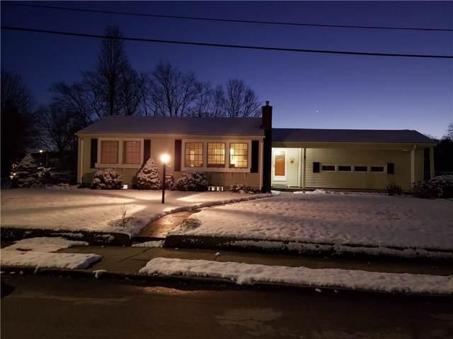 64 Alden Drive, West Warwick, RI 02893 (MLS #1243092) :: The Martone Group