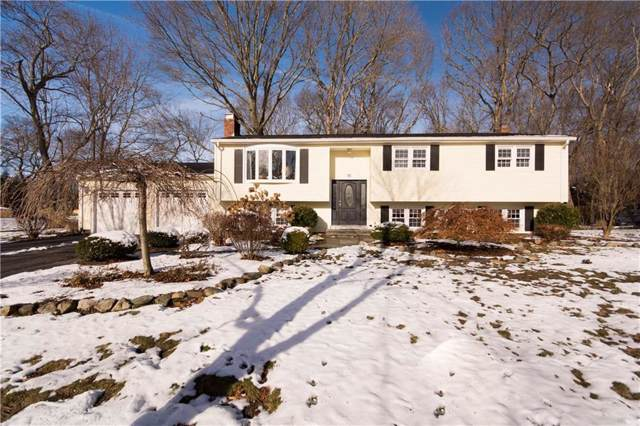 70 Spring Road, North Kingstown, RI 02852 (MLS #1243193) :: Edge Realty RI