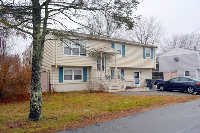 41 Chiswick Road, Warwick, RI 02889 (MLS #1243198) :: Edge Realty RI