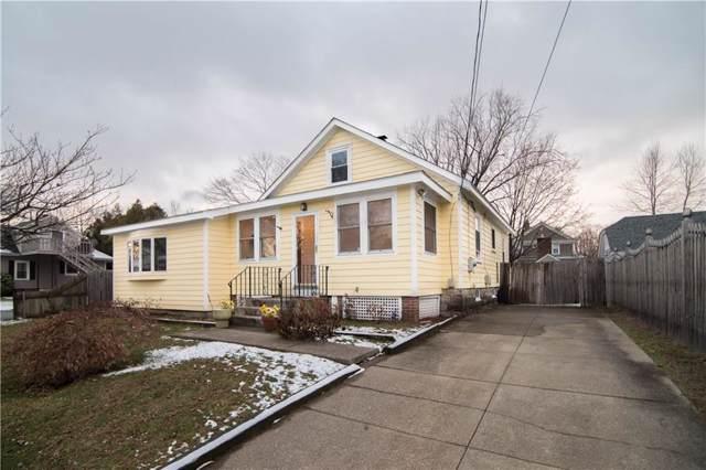 14 Fletcher Street, East Providence, RI 02916 (MLS #1243320) :: Edge Realty RI