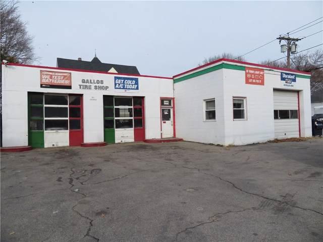 1335 Cranston Street, Cranston, RI 02920 (MLS #1243390) :: Onshore Realtors
