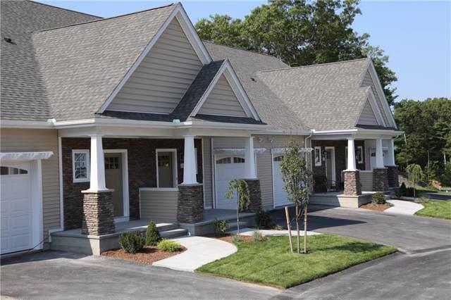 4 Justin Circle B, Smithfield, RI 02917 (MLS #1243610) :: RE/MAX Town & Country