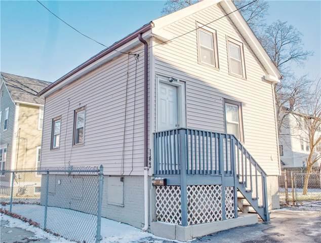 142 Stanwood Street, Providence, RI 02907 (MLS #1243698) :: Onshore Realtors