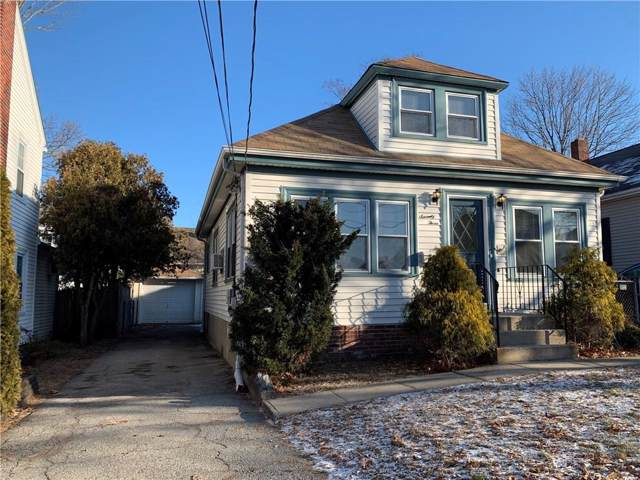 73 Mason Avenue, Cranston, RI 02910 (MLS #1243704) :: RE/MAX Town & Country