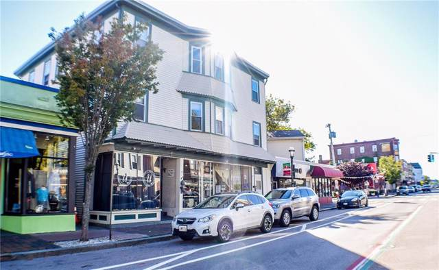 260 Atwells Avenue, Providence, RI 02903 (MLS #1243706) :: The Seyboth Team