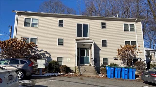381 Old River Road #1, Lincoln, RI 02838 (MLS #1243744) :: The Martone Group
