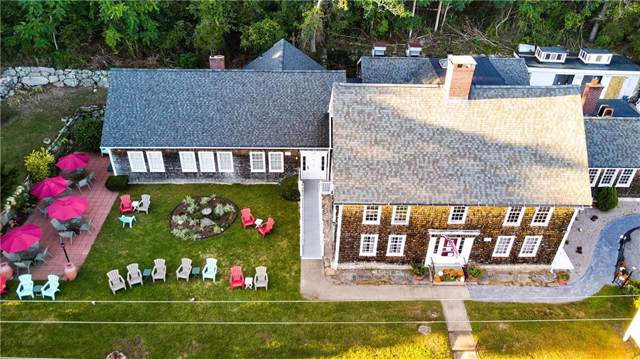 5153 Old Post Road, Charlestown, RI 02813 (MLS #1243830) :: The Martone Group