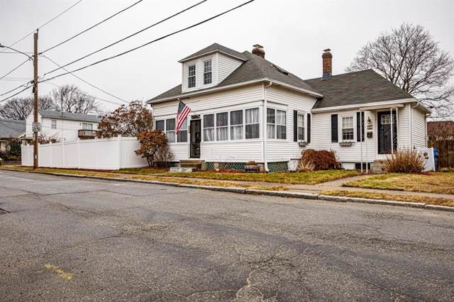 63 Eldridge Street, Cranston, RI 02910 (MLS #1243970) :: RE/MAX Town & Country