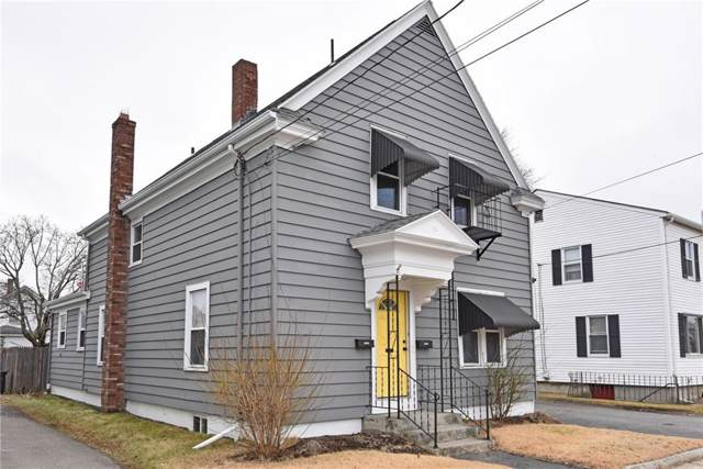 1295 Newport Avenue, Pawtucket, RI 02861 (MLS #1243979) :: Bolano Home
