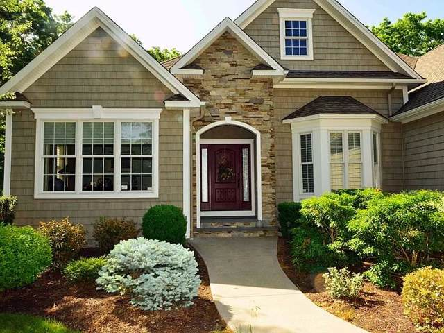 79 Buck Hollow Drive, West Greenwich, RI 02817 (MLS #1243985) :: Spectrum Real Estate Consultants