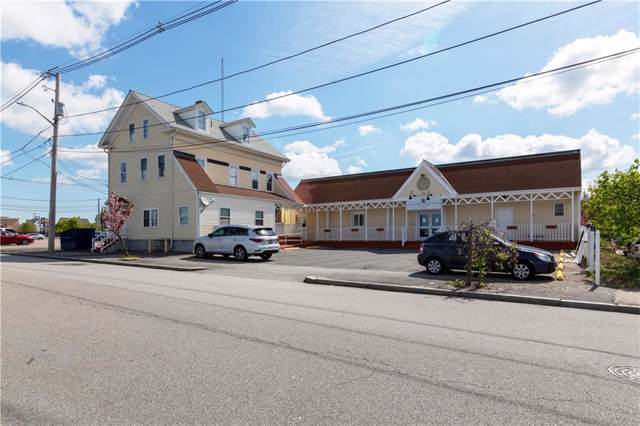 191 Nashua Street, Providence, RI 02904 (MLS #1244013) :: Westcott Properties