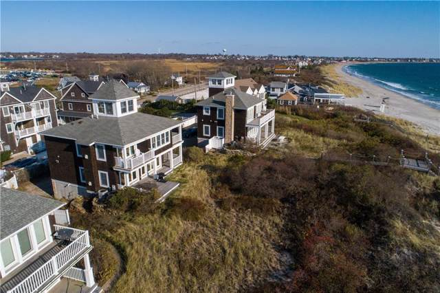 234 Sand Hill Cove Road, Narragansett, RI 02882 (MLS #1244056) :: The Martone Group