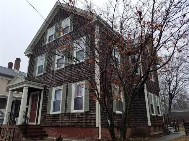 15 Lyon Street, Pawtucket, RI 02860 (MLS #1244083) :: The Martone Group