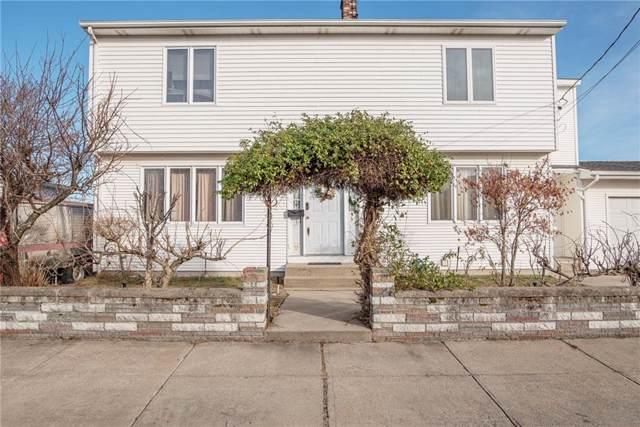 28 Clifford Street, Pawtucket, RI 02860 (MLS #1244094) :: Edge Realty RI